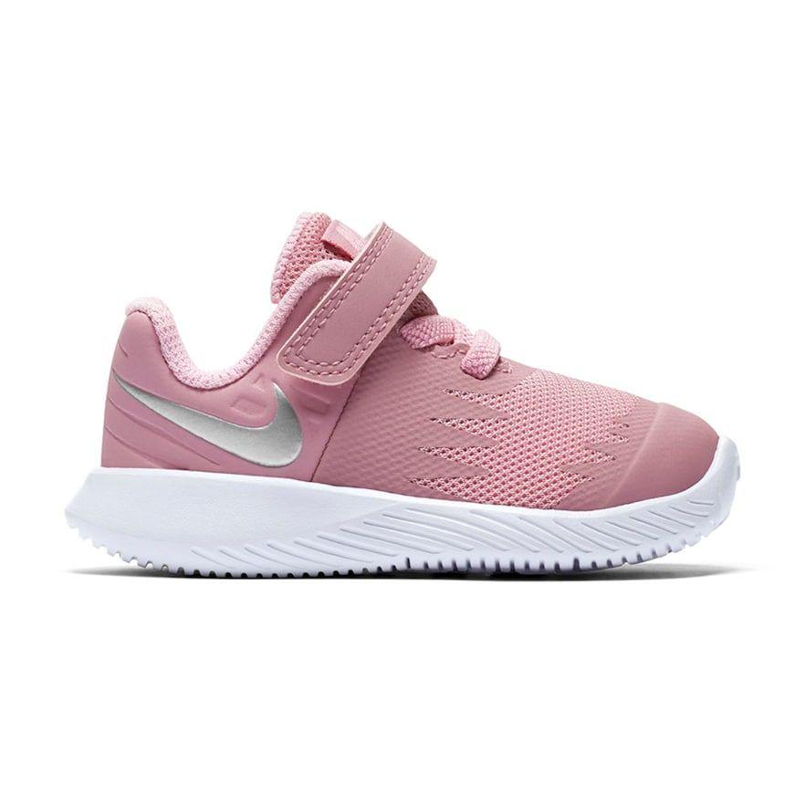 3bd4788dcd6 Nike Star Runner Toddler Girls  Sneakers