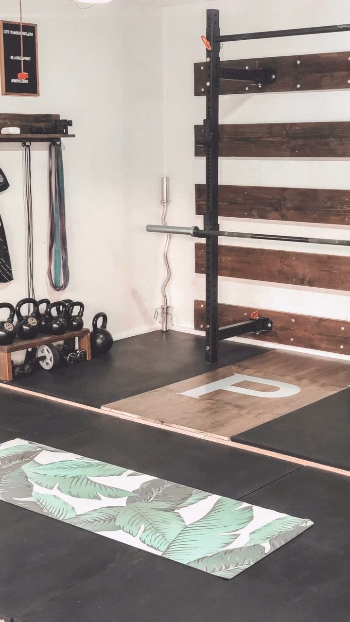 Garage Gym Ideas: the Ultimate Gym Tour to Inspire Your Own Home Gym,  Garage Gym Ideas: the Ultimate Gym Tour to Inspire Your Own Home Gym,