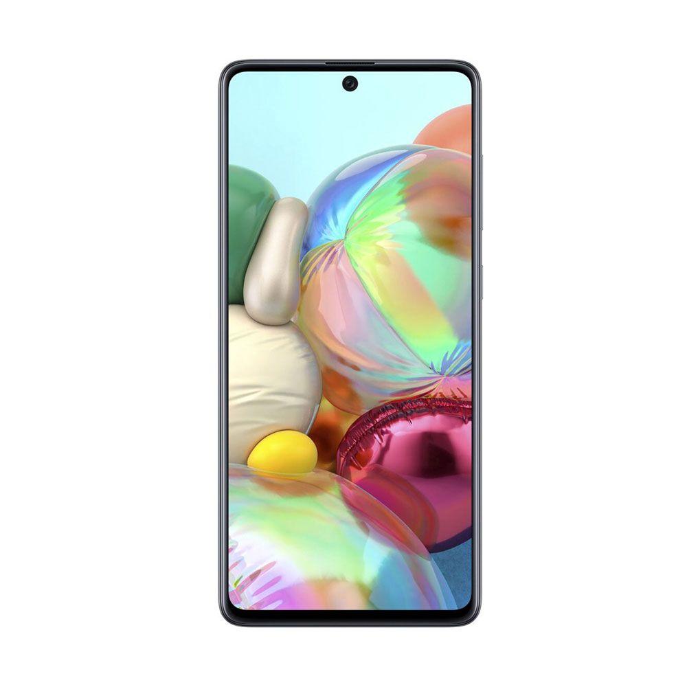قیمت و خرید اینترنتی گوشی موبایل سامسونگ مدل Galaxy A71 ظرفیت 128 و رم 8 In 2020 Samsung Galaxy Dual Sim Samsung