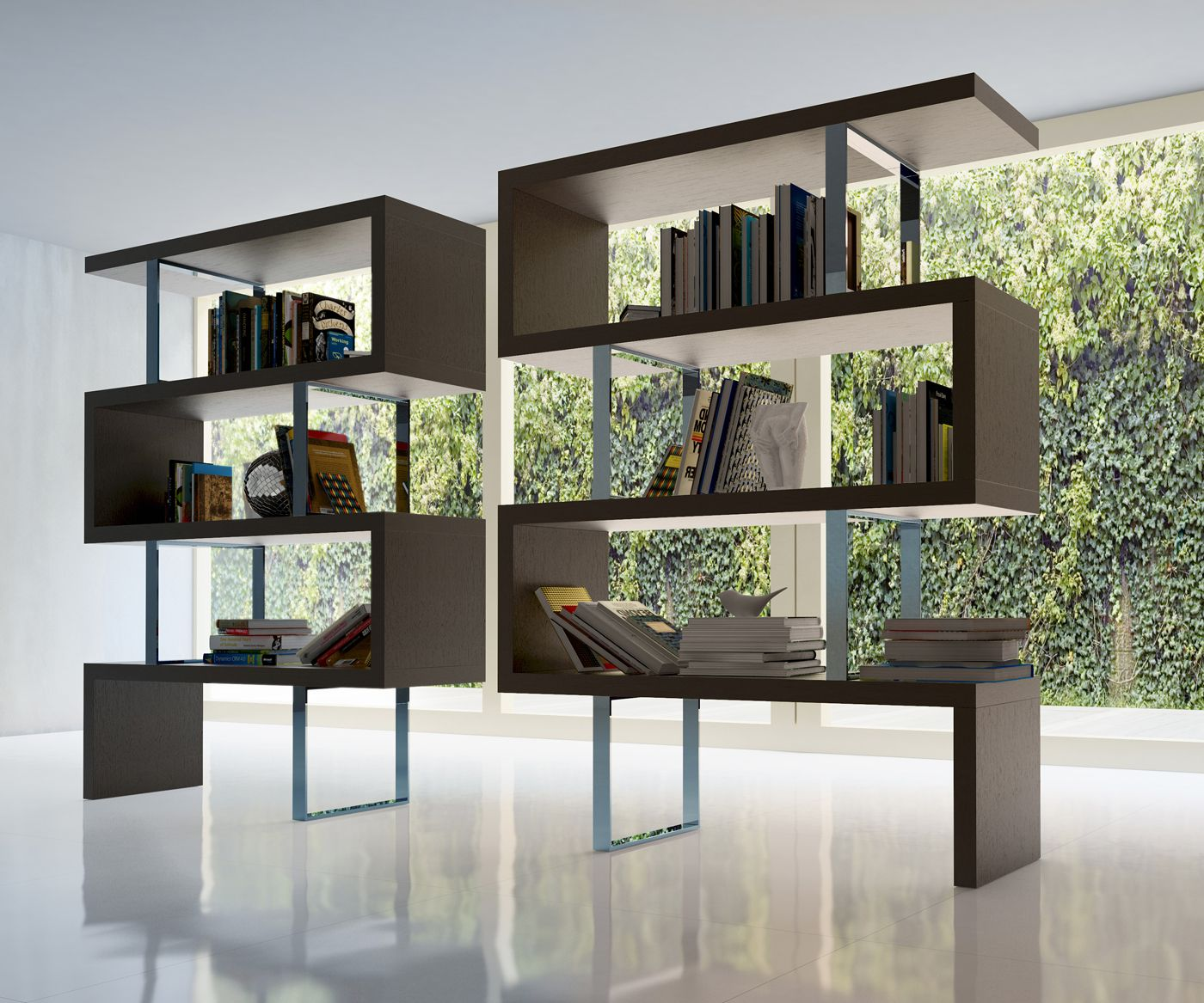 Pearl BookcasePearl Bookcase   Open shelving. Storage Living Room. Home Design Ideas