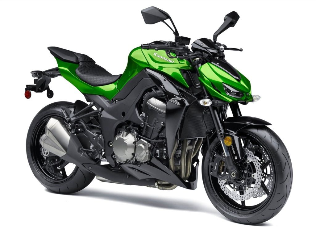 2015 Kawasaki Z1000 Preview Specs Motorcycle Review 2015