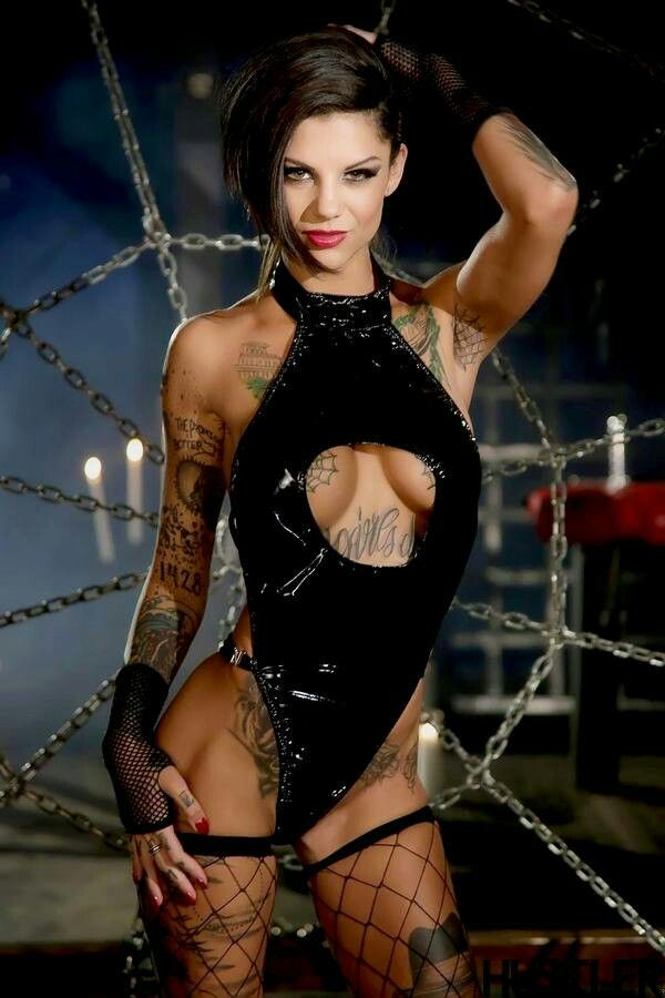 Bonnie rotten to the core