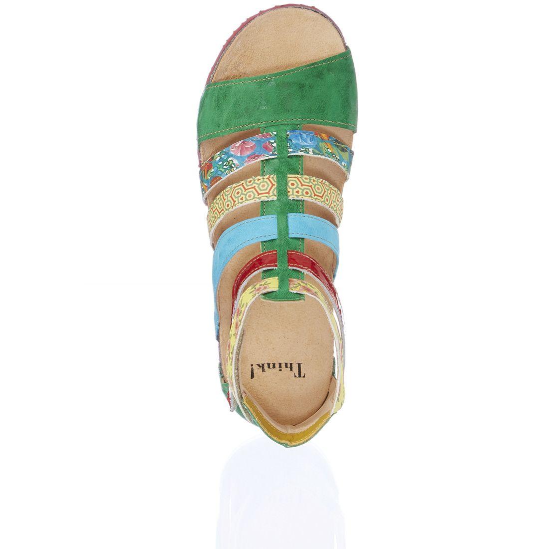 on sale e88c4 83466 99,90 Think Sandale