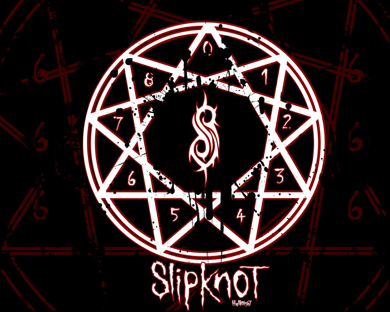 37 Slipknot Wallpapers Slipknot Backgrounds Slipknot