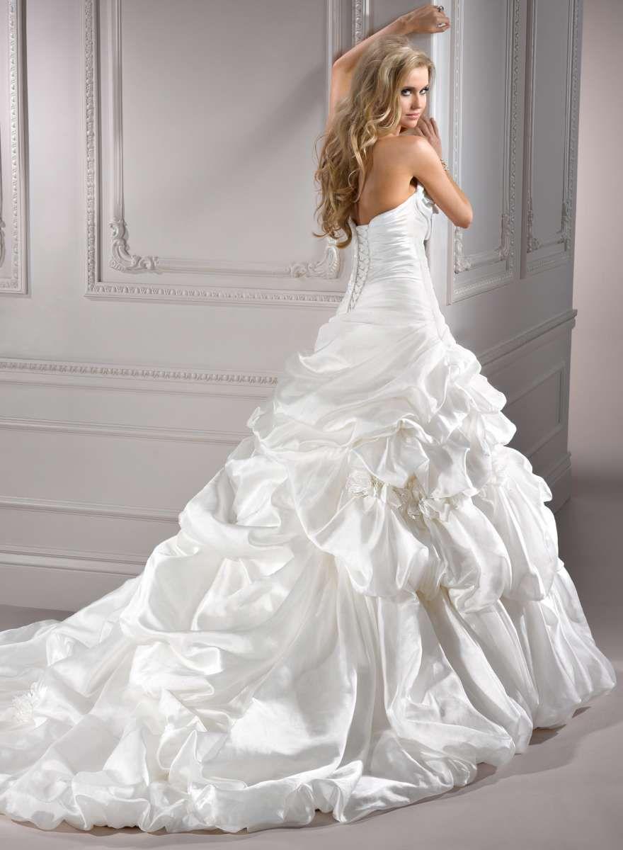 Hochzeitskleider | Wedding | Pinterest | Hochzeitskleider