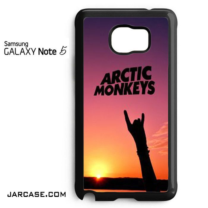 Arctic Monkeys Rock Out Phone case for samsung galaxy note 5 and another devices
