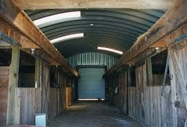 economy horse barns - Google Search