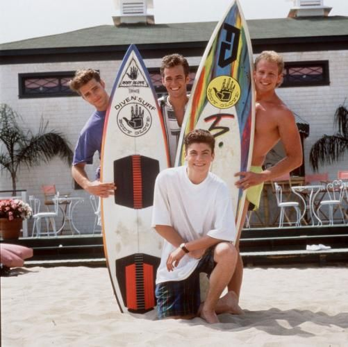 Good Ole Beverly Hills Beach Club