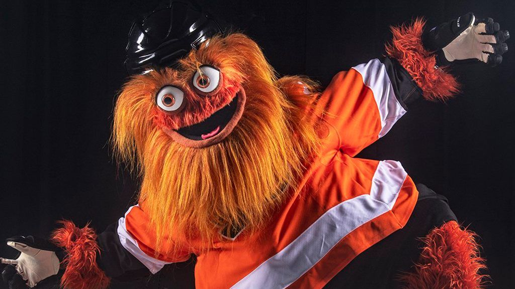 33f99bf72ed FOX NEWS  Philadelphia Flyers  new mascot  Gritty  sparks backlash calls  for euthanization