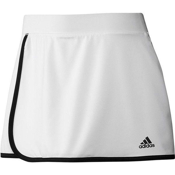 Galaxy Skort Active Wear For Women Adidas Skirt White Adidas