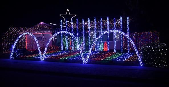 Welcome to Glacier Lights San Jose & Welcome to Glacier Lights San Jose   Holiday   Pinterest   San jose azcodes.com
