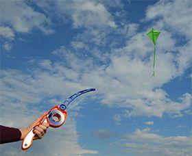 Koinobori Carp Wind Sock Multi Color Fish Kite Flag ... |Fish Kites Pole