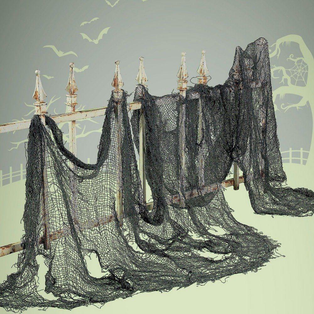 Halloween Party Spooky Creepy Cloth Decoration: Amazon.co.uk ...