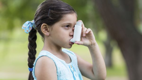 Belgium has the most new asthma patients due to air