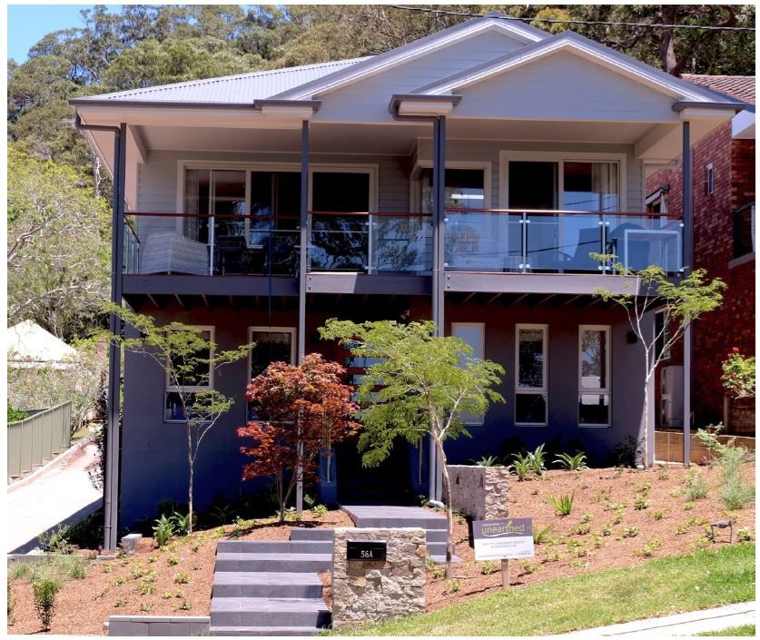 Home Design Ideas Australia: How To Select Roofs, Gutters And Facias