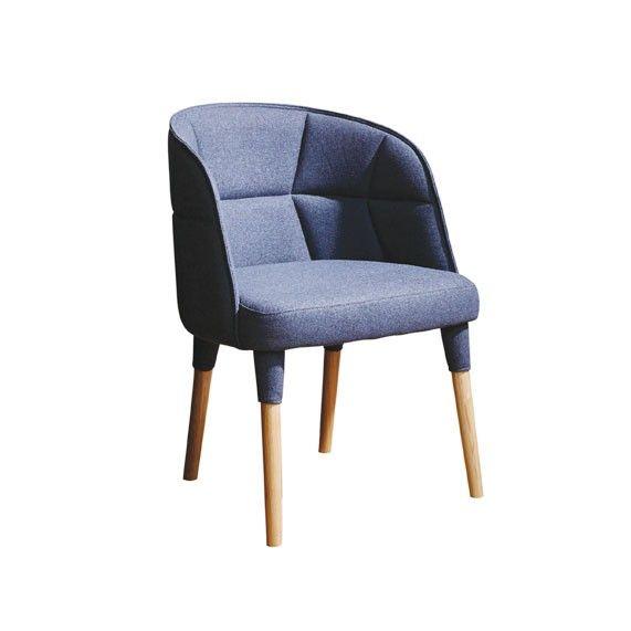 Loft Armchair | Space To Create Furniture Melbourne