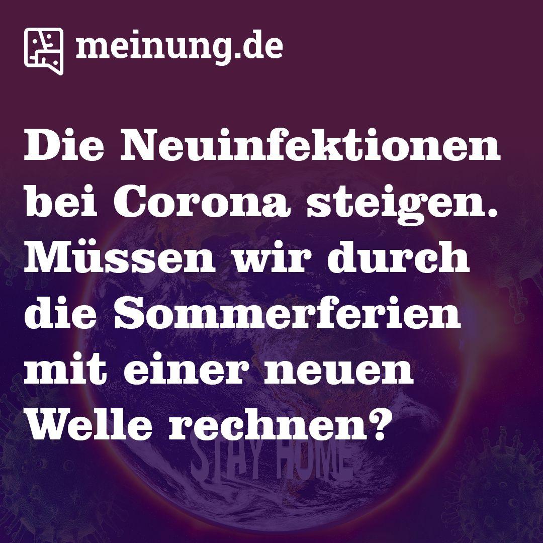 2 Welle Corona Corona Neue Wege Ferien