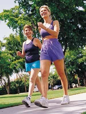 Fat loss older adults
