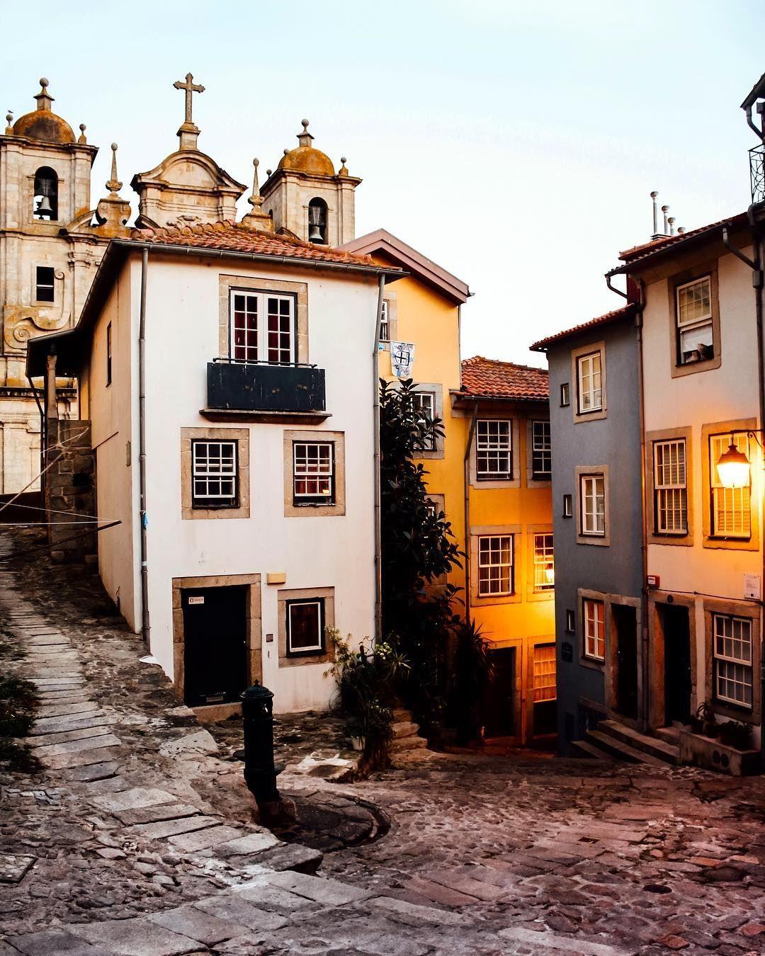 Porto #traveltoportugal