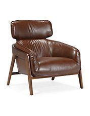 Eddie Modern Lounge Chair