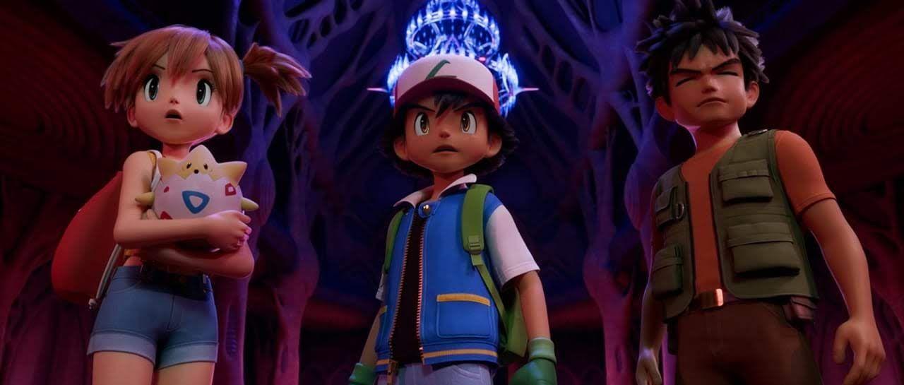 Pin De Anderson Bermudez En Mewtwo Strikes Back Evolution Peliculas De Superheroes Cosas De Pokemon Pokemon