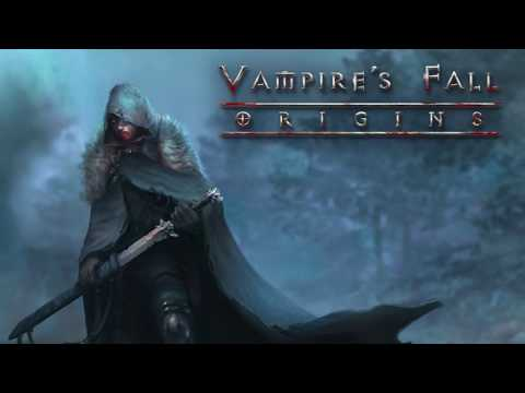 The Role Playing Game Vampire S Fall Origins From Early Morning Studio Has Been Released For Pc Xbox One Nintendo Switch Vampire Xbox One Medieval Fantasy