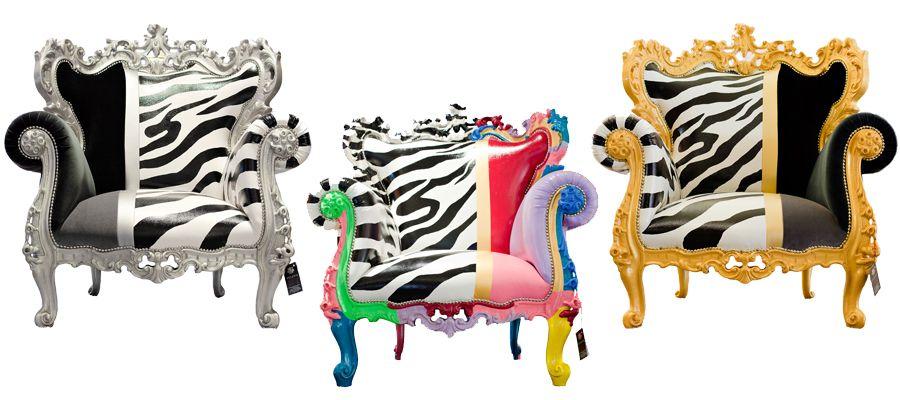 Multicolor Armchair from Fuiano Fit for a Queen Pinterest Armchairs - Designer Fernsehsessel Von Beliebtem Kuscheltier Inspiriert