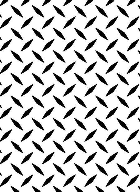 Darice Embossing Folder Diamond Plate 1218 101 Embossing Folder Scrapbook Paper Crafts Paper Diamond
