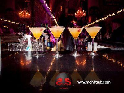 Ibiza 2013 - Cruise Mantra - Cruise Mantra Overview - Ibiza Boat Party