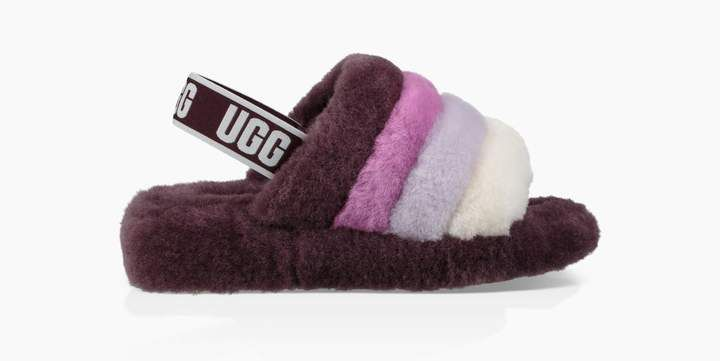 e45a3f31ae2 Fluff Yeah Slide in 2019 | Products | Ugg loafers, Uggs, Ugg boots