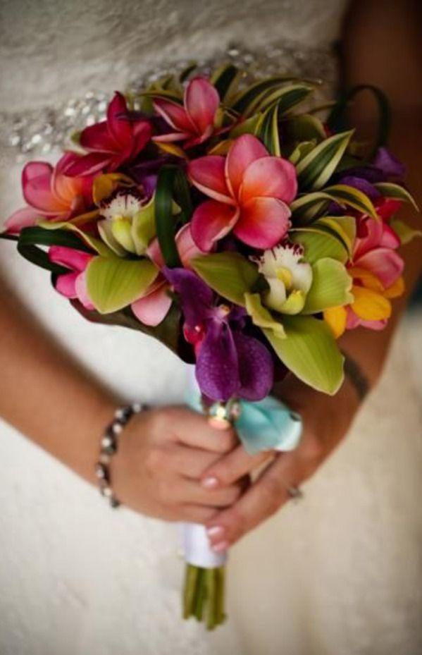 cute for bridesmaids   Bridal Bouquets   Pinterest   Bridal flowers ...