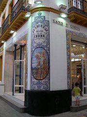Panoramio - Photo of Puerta de la Carne