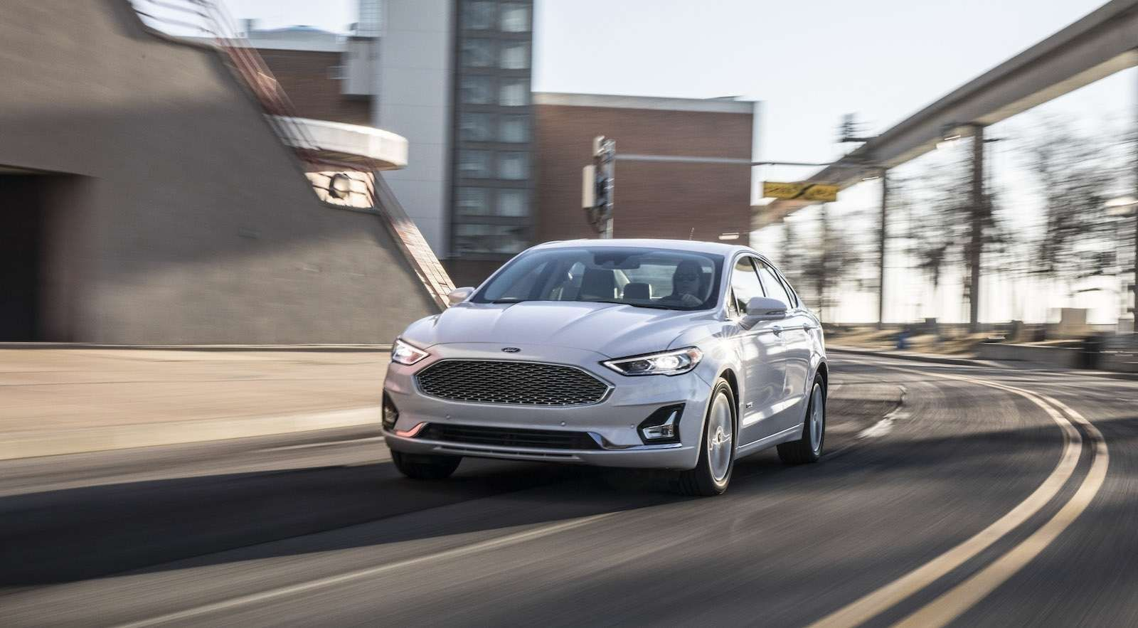 Best 2020 Ford Fusion Interior Cars Review 2019 Ford