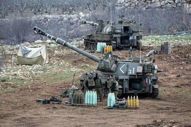 Caos En La Frontera De Israel Y Líbano: Intercambio De Misiles Deja Dos Soldados Israelíes Muertos