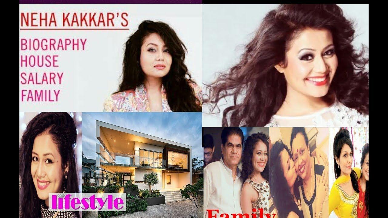 Neha Kakkar BioGraphy Height Weight Family