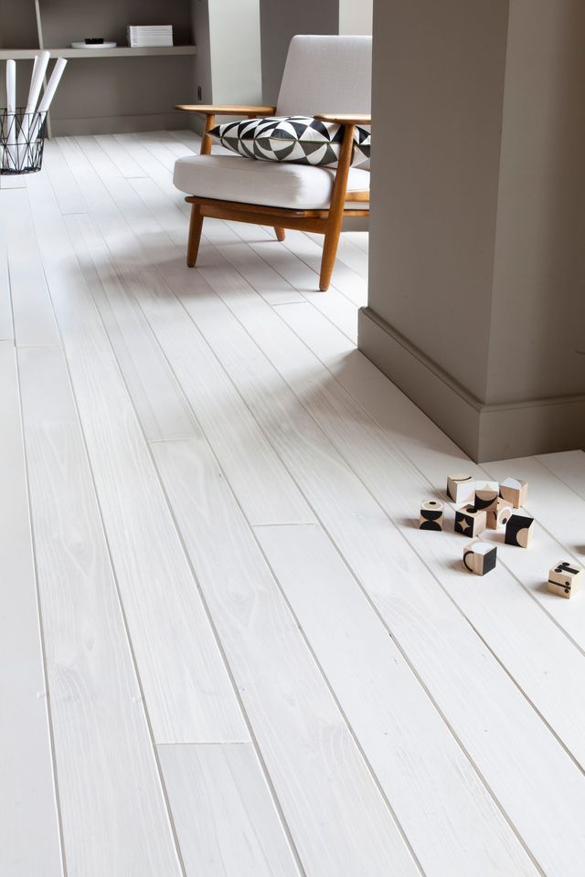 peinture parquet je m 39 offre un relooking d co facile id es pour la maison peinture parquet. Black Bedroom Furniture Sets. Home Design Ideas