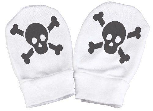 HandCuff 100/% Organic Cotton Baby Mitts Baby Gift Spoilt Rotten