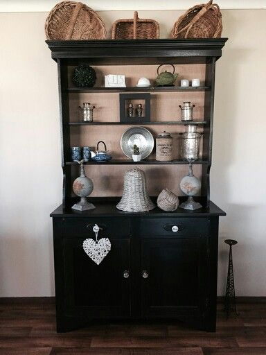 French inspired sideboard  ☆Chelsea☆                                        By  Molly & Dutch