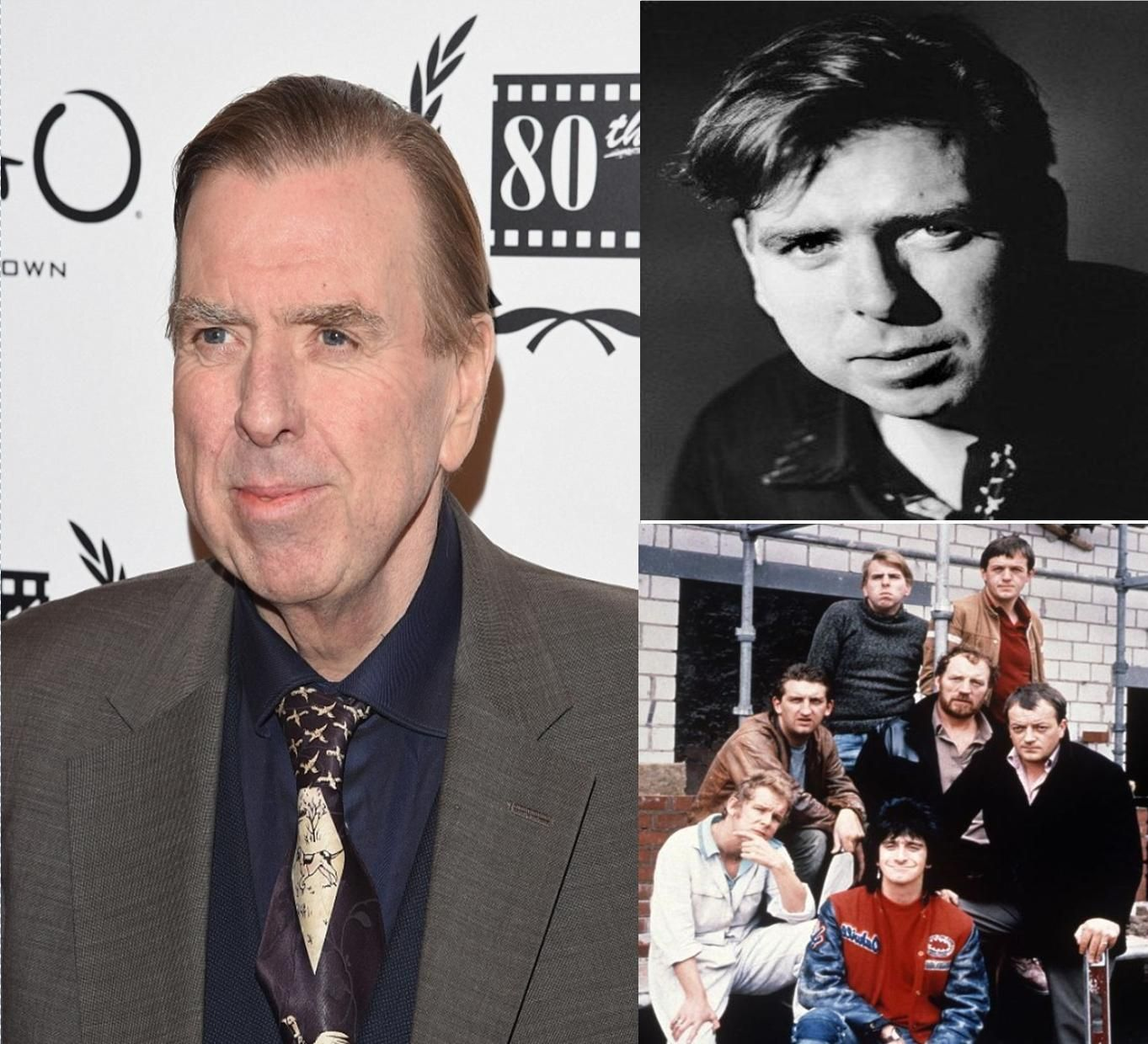 Timothy Spall (born 1957) Timothy Spall (born 1957) new pics