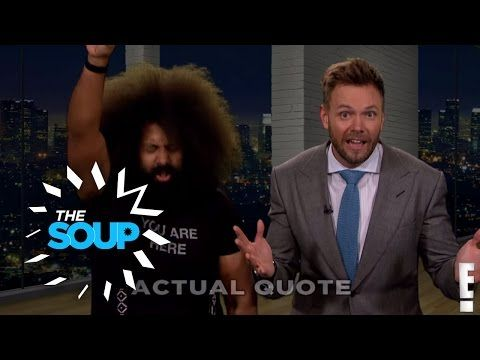 """Kanye Really Wants """"The Kardashians"""" to Get an Emmy Nom   The Soup - YouTube"""