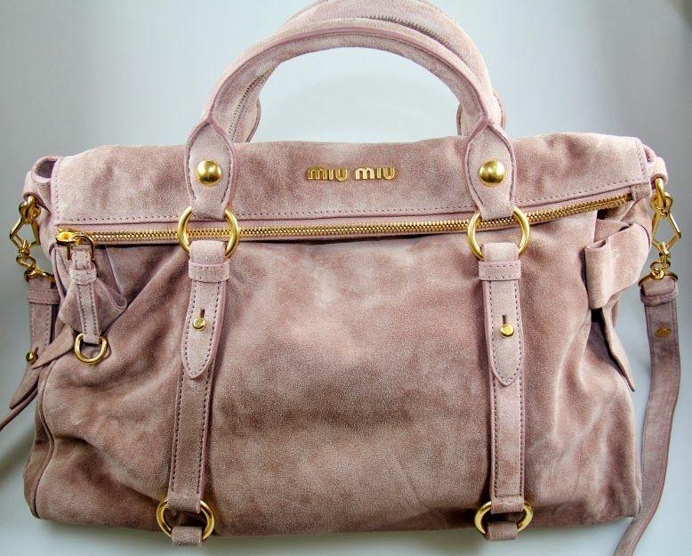 Miu Miu Bow Bag Sizes