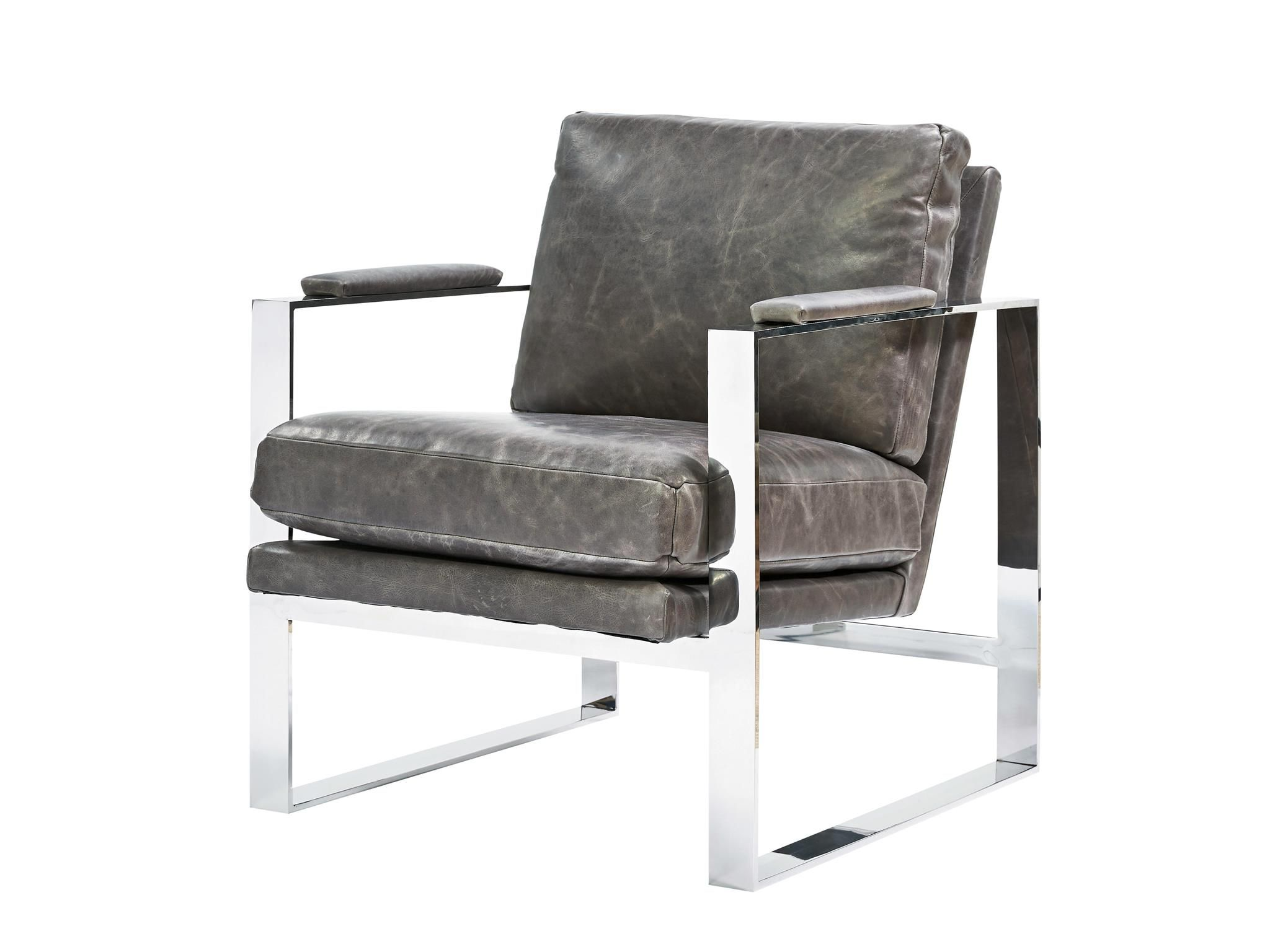 Elan Corbin Accent Chair Universal Furniture Metal