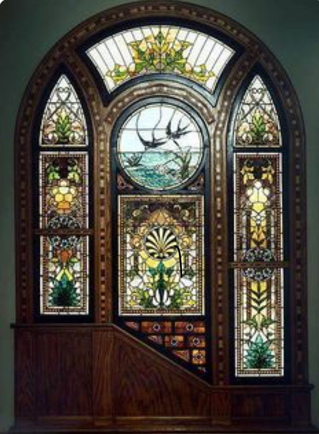 Pin by sallyus art on stain glass pinterest doors glass and