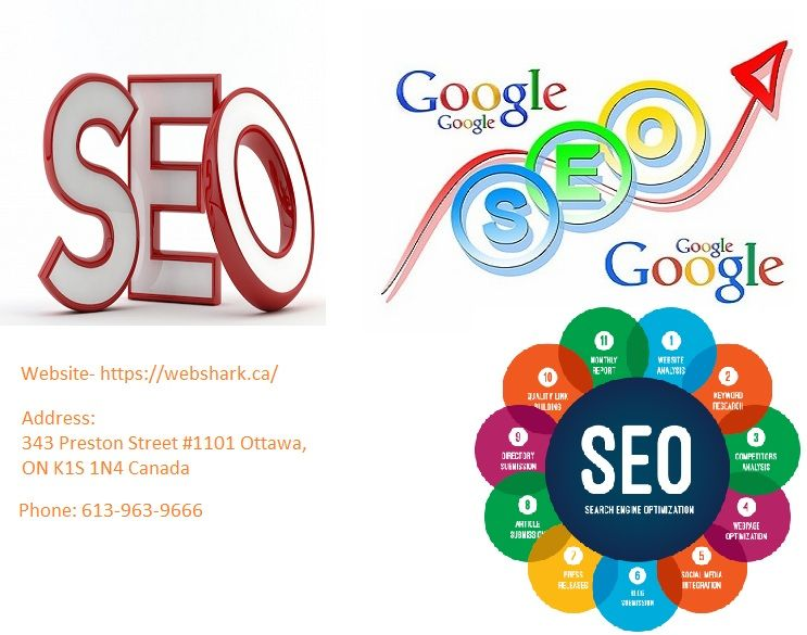 You Have Been Scanning For An Ottawa Seo Service That Could Deal With The Web Designing And Marketing Of Your Site We Are Web Design Seo Services Seo Company