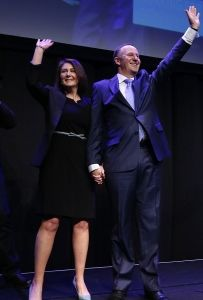 The waitress who publicly shamed the Prime Minister John Key for repeatedly pulling her hair while she was at work has been revealed as Amanda Bailey.  She had published the details of John Key's behaviour that she experienced while she was working at a cafe in Auckland, as she 'expected more from him' and wanted the public to be aware.