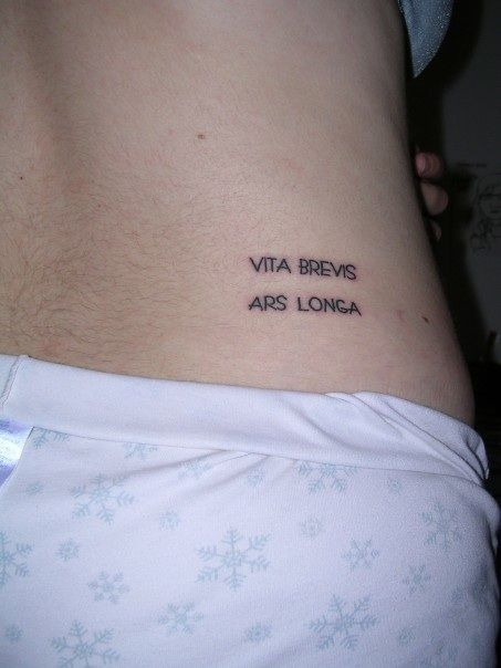 Good Tattoo Quotes Good Quotes For Tattoos Good Quote Tattoos Awesome Good Tattoo Quotes