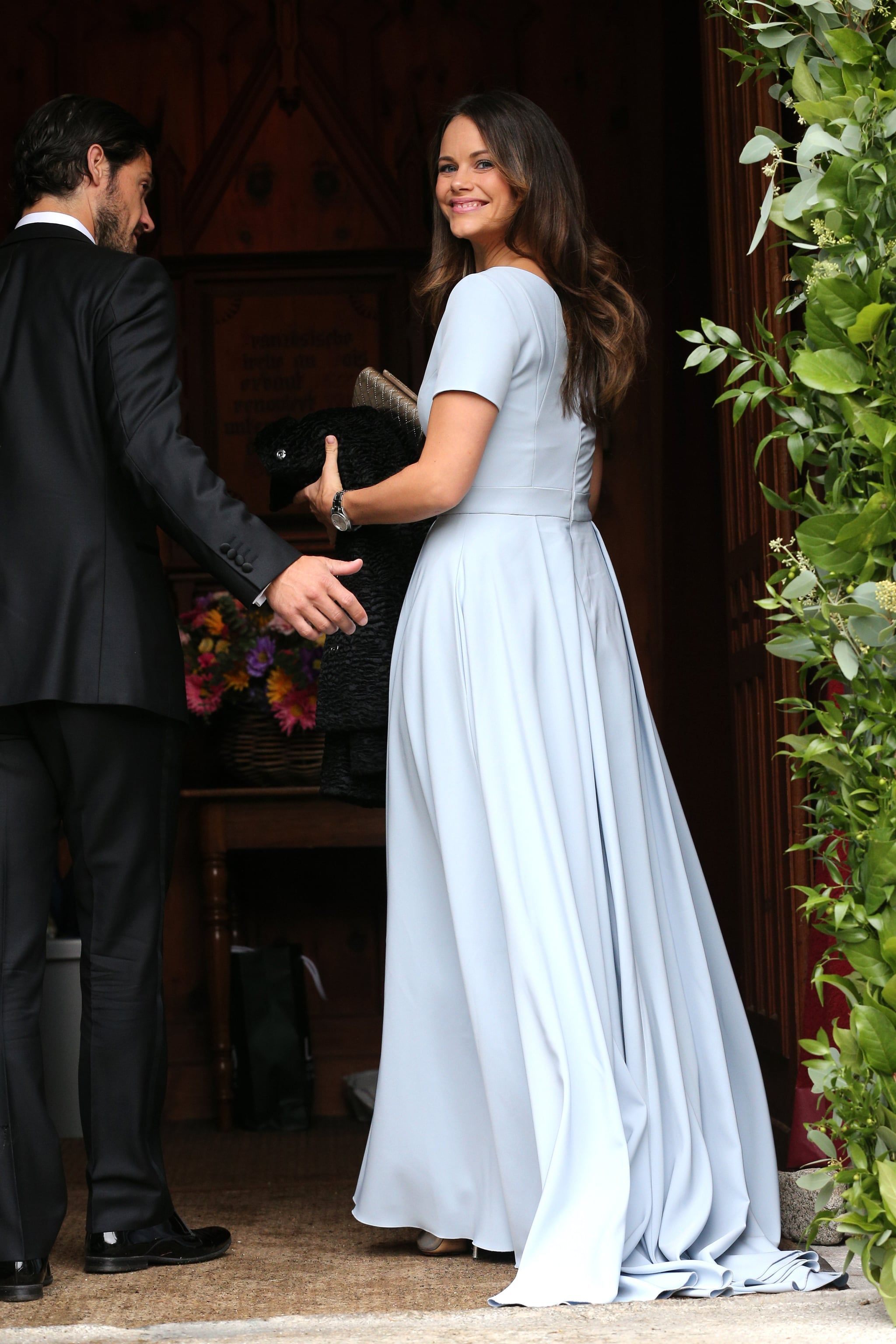 Prince Carl Philip And Princess Sofia Look Like An Absolute Dream At This Royal Wedding Princess Sofia Princess Sofia Of Sweden Prince Carl Philip [ 3072 x 2048 Pixel ]
