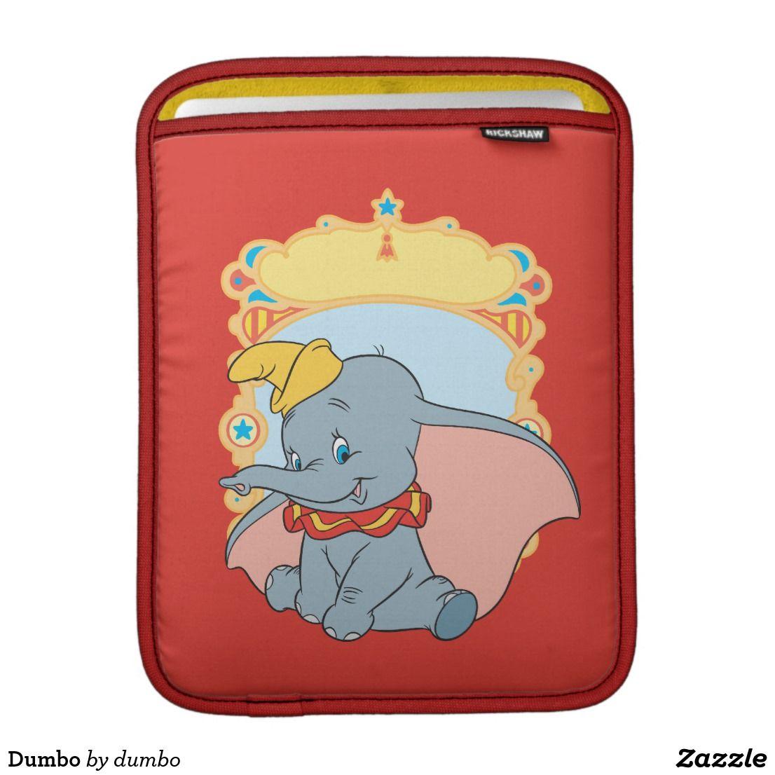 Dumbo Sleeve For Ipads Cute Dumbo Pinterest