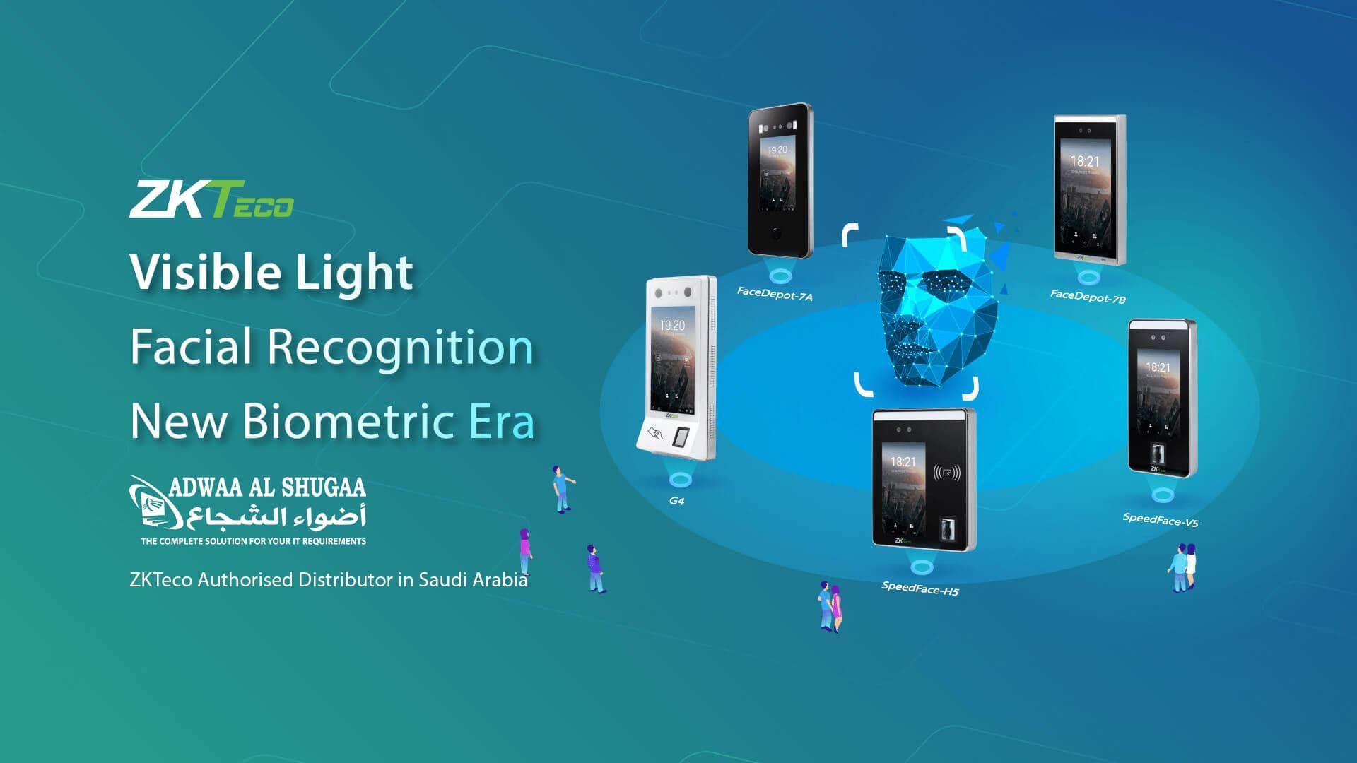 Zkteco Saudi Arabia Security Solutions Best Security System Surveillance System