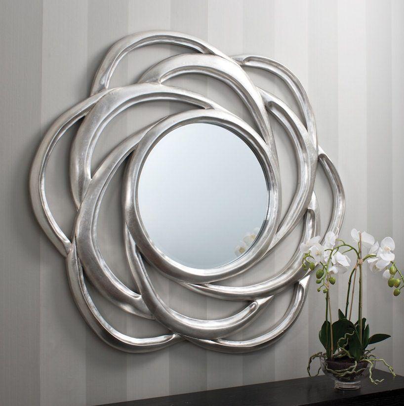 design fashionable modern mirror design - Modern Mirrors
